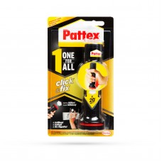 Adeziv Pattex One For All Click&Fix - 20x