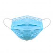 Mască de gură - 3 straturi - 20 buc / pachet