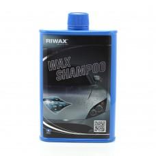Sampon cu Ceara Riwax Wax Shampoo 450g