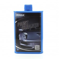Solutie de curatat lac, Riwax Paint Cleaner 500 ml