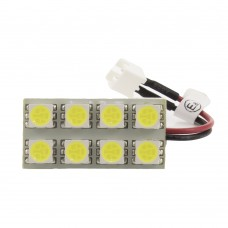 Placa cu LED SMD 30x15mm