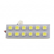 Placa cu LED SMD 20x60mm