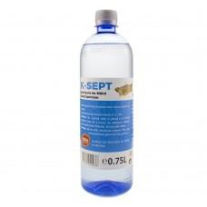 K-SEPT - Soluţie igienizantă pentru mâini