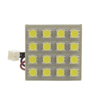 Placa cu LED SMD 35x35mm