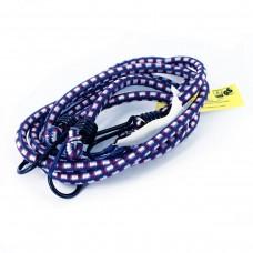 Set de 2  cordeline de fixare elastice, 60 cm