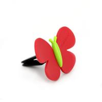 Odorizant Auto Fluturas - Strawberry