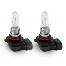 Set de 2 becuri halogen 9005 - HB3 +30% intensitate