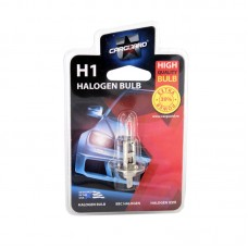 CARGUARD - Bec halogen H1, 55W, +30% intensitate