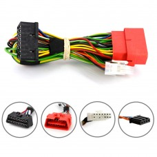 CARGUARD - Cablu CAN-700 DEDICAT: Ford, Lancia, Volvo