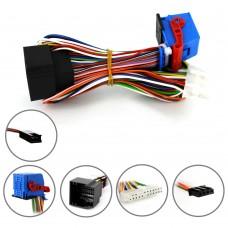 CARGUARD - Cablu CAN-770/777 DEDICAT: Citroen, Fiat, Iveco, Lancia, Peugeot