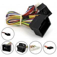 CARGUARD - Cablu CAN-770/777 DEDICAT: Chevrolet, Opel