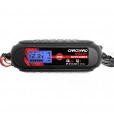 Incarcator Inteligent pt baterii auto   ( Redresor )