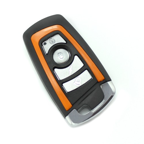 Carcasa telecomanda tip normal