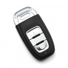 CARGUARD - Carcasa cheie SMART pentru Audi, cu lamă de urgență