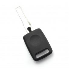 CARGUARD - Audi - carcasă pentru cheie cu transponder, cu cip ID48