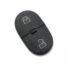 CARGUARD - Audi - tastatură pentrucheie tip briceag,cu 2 butoane