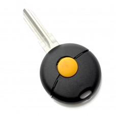 Smart - Carcasa cheie cu 1 buton