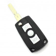BMW - Carcasa cheie tip briceag, lama 4 piste