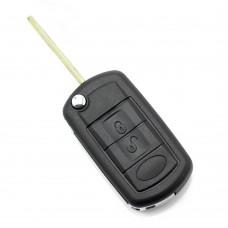 Land Rover Carcasa cheie tip briceag 3 butoane (Stil BMW)