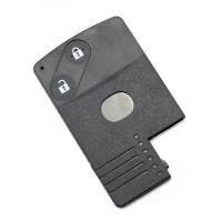 Mazda - Carcasa cheie 2 butoane