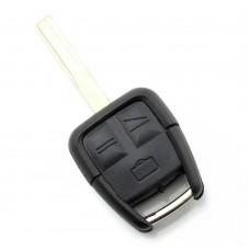 Opel - Carcasa cheie cu 3 butoane