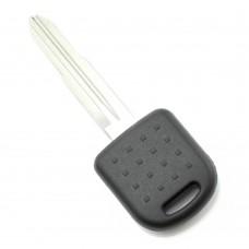 Suzuki Carcasa pt. cheie cu transponder, lama pe stanga (fara logo)