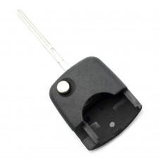 CARGUARD - Volkswagen - Lamă pentru carcasă de cheie - tip briceag  (model rotunjit)