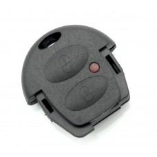 CARGUARD - Volkswagen Golf - carcasă cheie cu 2 butoane - accesoriu