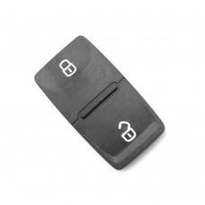 CARGUARD - Volkswagen  - tastatură pentrucheiecu 2 butoane