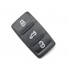 CARGUARD - Volkswagen  - tastatură pentru carcasăcheiecu 3 butoane