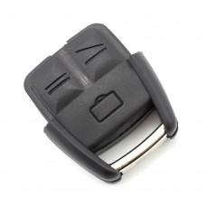 Opel - Accesoriu carcasa cheie cu 3 butoane, partea inferioara