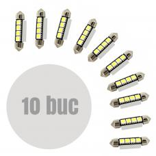 CLD308 LED SOFIT CANBUS