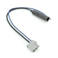 Adaptor antenă GT13 (tată) -> DIN (mamă) NISSAN 2007