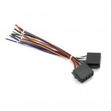 Set  cablu universal, norma ISO