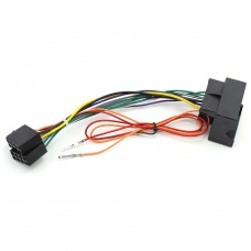 Cablu Adaptor ISO / MERCEDES-BENZ / OPEL