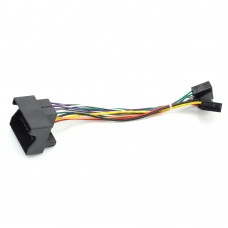 Cablu Adaptor ISO / RENAULT 2009+