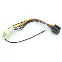 Cablu Adaptor ISO / MITSUBISHI