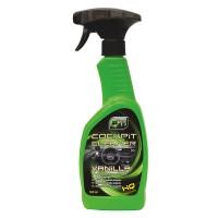 Cockpit Cleaner Vanilla 500 ml – Agent de curatare al bordului – aroma vanilie
