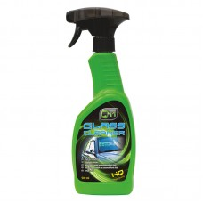 Glass Cleaner 500 ml – Agent de curatire pt. suprafete de sticla