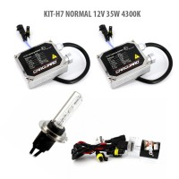 H7 NORMAL 12V 35W 4300K