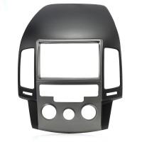 Adaptor 2 HYUNDAI i30 (manual A/C) 2008-2011