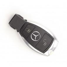 Mercedes - Smart key 2 butoane