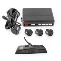 Set senzori de parcare cu afisaj LED+semnal acustic SP002