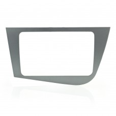 Adaptor 2 DIN SEAT Leon (grey) 2005-2012