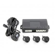 Set senzori de parcare cu semnal acustic (