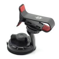 Suport Telefon/GPS universal clips Extra mare 135mm