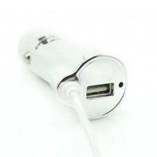 CARGUARD - Încărcător telefon universal Micro USB + iPhone5/6 + USB 1A