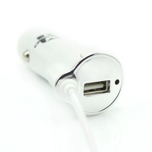 Incarcator telefon universal Micro USB + iPhone5/6 + USB 1A