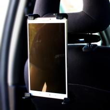 CARGUARD - Suport universal pentru tabletă, cu sistem de fixare pe tetieră