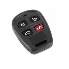 KIA - Carcasa cheie cu buton capota portbagaj